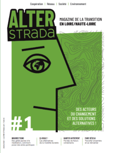 ALTER STRADA #1